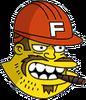 The Fracker Icon