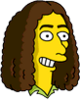 Weird Al Yankovic Happy Icon