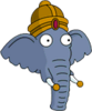 Ganesh Icon