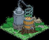 Backwater Brewery