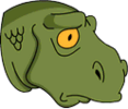 Petroleus Rex Sad Icon