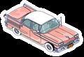 1958 Car Sidebar