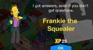 FrankieSquealerUnlock