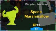Space Marshmallow Unlocked 2
