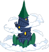 Sunken Temple Menu