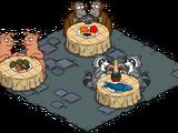 Dining Animals