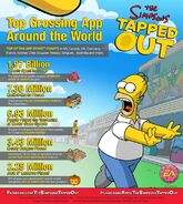 TSTO Grossing App
