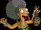 Voodoo Queen