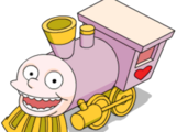 I Choo-Choo-Choose You Train