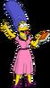 Glamazon Marge Unlock