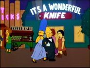Its a Wonderful Knife