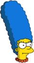 Marge Annoyed Icon