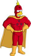 Radioactive Man Unlock