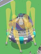 Springfield Hyperstadium animation (2)