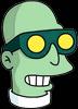 Dr. Colossus Happy Icon