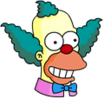 Krusty Happy Icon