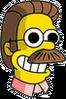 Ned Manic Icon