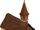 Land of Chocolate Chapel