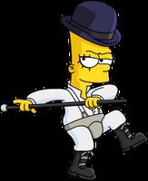 Clockwork Bart Unlock