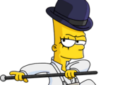Clockwork Bart