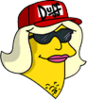 Lady Duff Icon