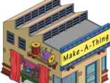 Make-a-Thing Workshop