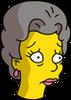 Vicki Valentine Sad Icon