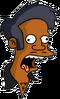 Apu Choking Icon