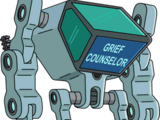 Grief Counselor