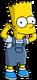 Baby Bart Unlock