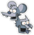 Itchy & Scratchy Bots Sidebar