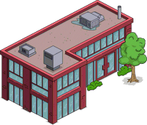 Monsarno Cafeteria Icon