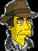 Norbert Annoyed Icon