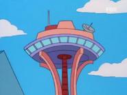 Springfield revolving restaurant