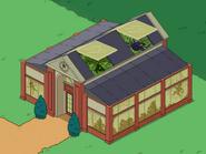 Big Bug House animation