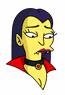 Countess Dracula Worried