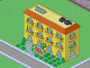 Fiesta Terrace animation