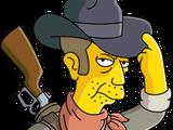 Longshot Skinner