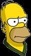 File:Sunday Morning Homer Annoyed Icon.png