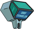 Grief Counselor Icon