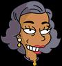 Rita LaFleur Happy Icon