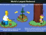 World's Largest Redwood (questline)