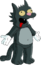 Scratchy Mascot UnlockArt