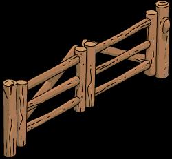 Frontier Gate Menu