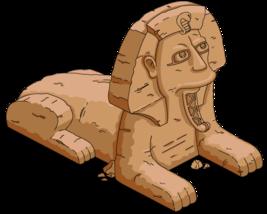 Sphinx Menu