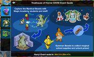 THOHXXCIII Event Guide
