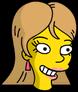 Tabitha Vixx Happy Icon