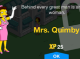 Mrs. Quimby