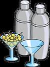 20 Martinis