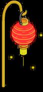 Chinese Lantern On